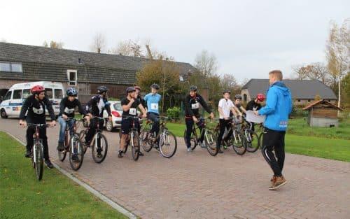 Mountainbiken scholen