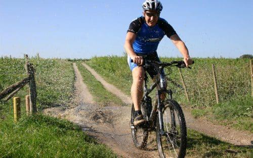 Mountainbikes voor scholen