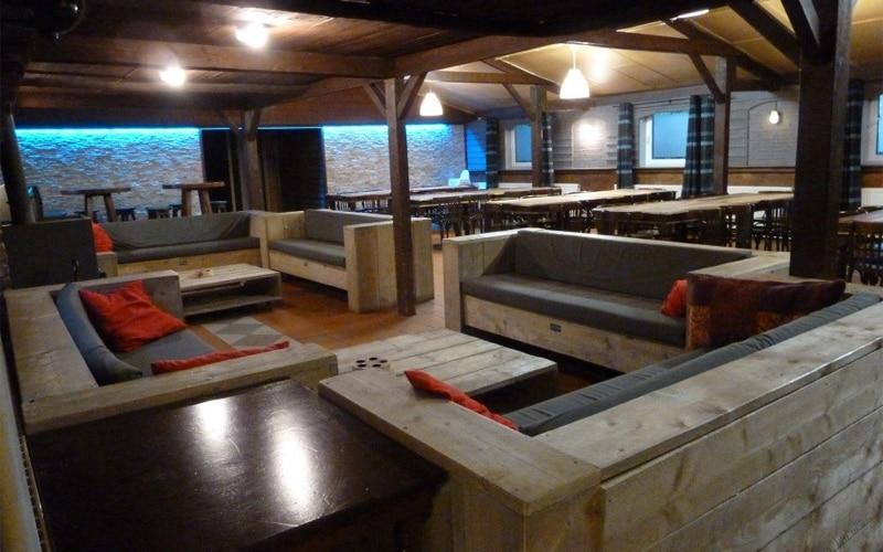 Schoolkamp in Valkenswaard - Groepsaccommodatie Bergerhoeve