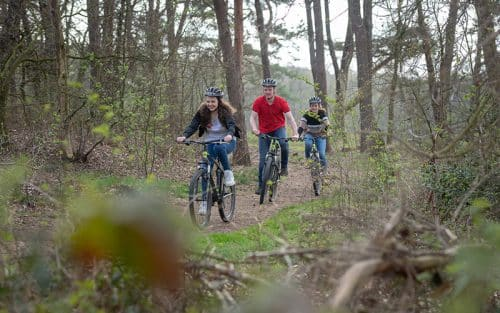 mountainbike scholen